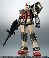 ROBOT魂 RX-78-2ガンダム ver. A.N.I.M.E. 劇場ポスターリアルタイプカラー