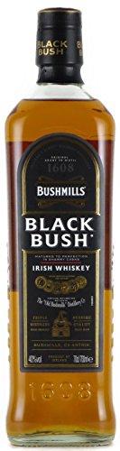 ブッシュミルズ ブラックブッシュ アイリッシュウイスキー 40...