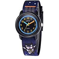 Kids Waterproof Watch, 3D Lovely Cartoon Watch for Girl and Boy.2 Silicone Bracelets Included-The Best Gift