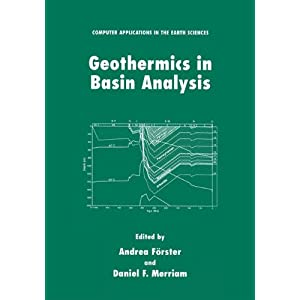Geothermics in Basin Analysis (Computer Applications in the Earth Sciences)