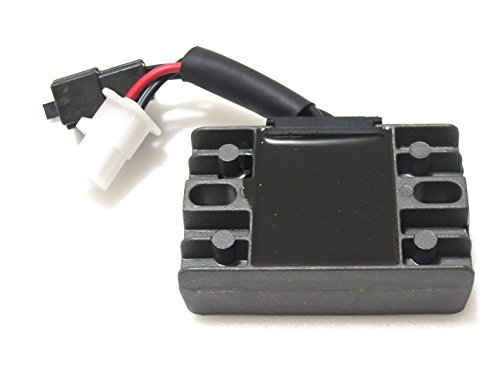 tkspo GN125 レギュレーター ボルティ グラストラッカー EN125 GS125 レギュレター