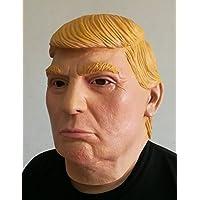 ドナルドトランプ風 マスク コスプレ