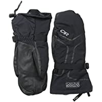Outdoor Research Men's Highcamp Mitts, Black, Small by Outdoor Research [並行輸入品]