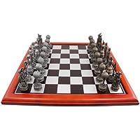 Golfer Chess Set #GM1013