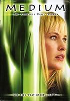 Medium: Complete Seasons 1-3 [DVD]