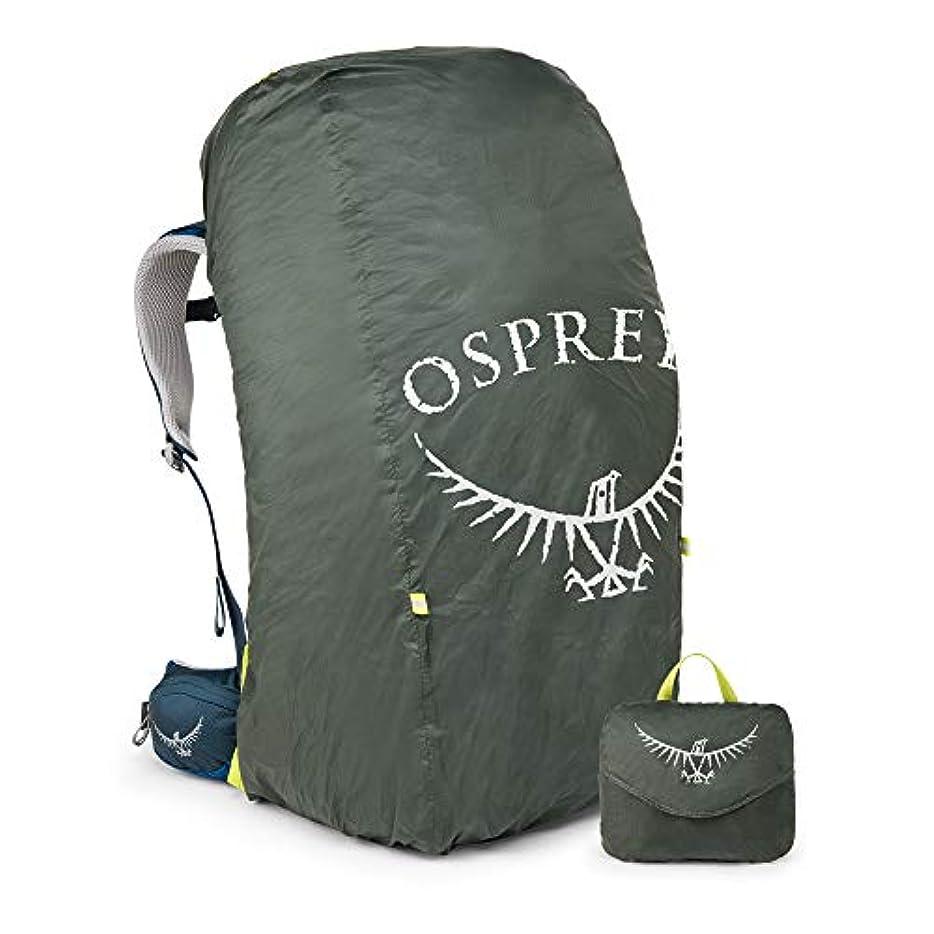 スポーツの試合を担当している人購入驚OSPREY(オスプレー) ULレインカバー M OS58020