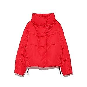 [スタイリング/] ダウンジャケット レディース 16WFJ184039 RED 日本 F (FREE サイズ)