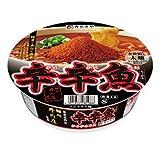 麺処井の庄監修 辛辛魚らーめん 12個×2ケース