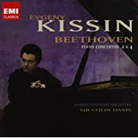 Beethoven: Piano Concertos 2&4
