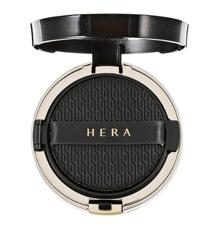 活気づく酸化物セッティング(ヘラ) Hera ブラッククッション SPF34/PA++ 本品15g+リフィール15g / Black Cushion SPF34/PA++ 15g+Refil15g (No.23 Beige) (韓国直発送) shumaman