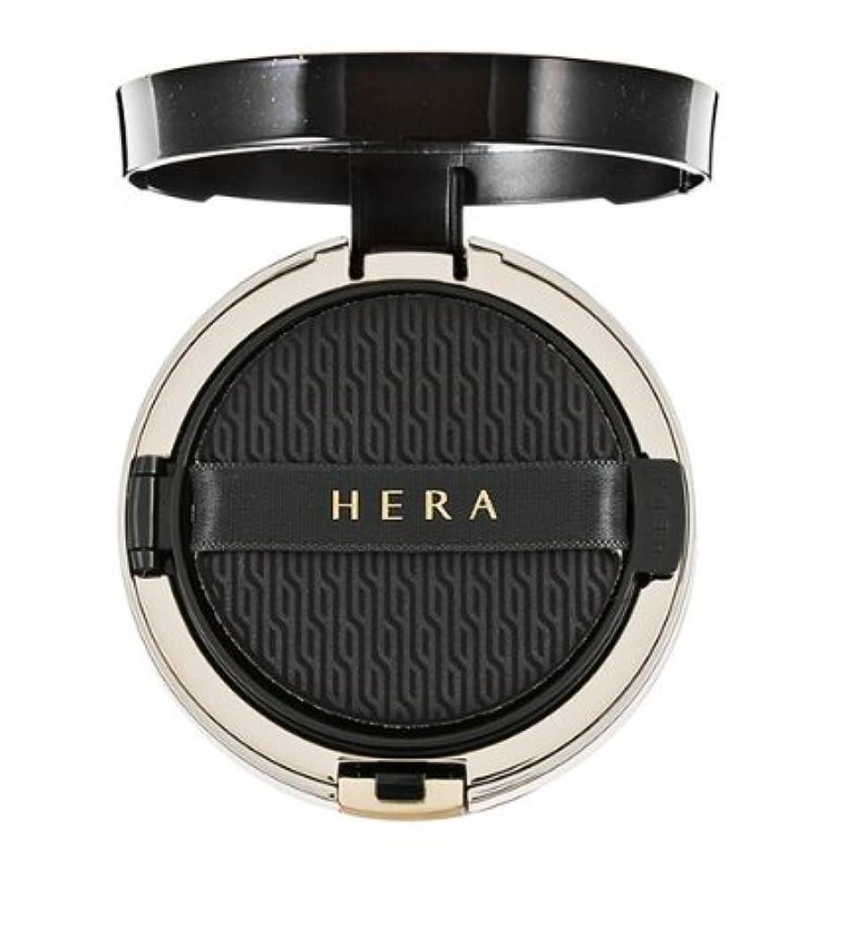 副詞安西保証する(ヘラ) Hera ブラッククッション SPF34/PA++ 本品15g+リフィール15g / Black Cushion SPF34/PA++ 15g+Refil15g (No.23 Beige) (韓国直発送) shumaman