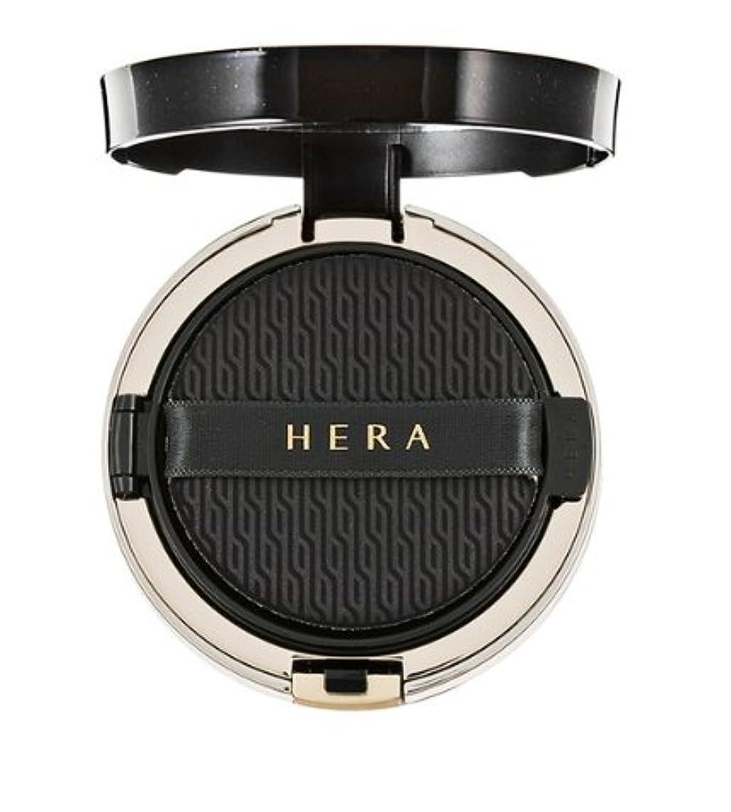 発行する祝福する指定する(ヘラ) Hera ブラッククッション SPF34/PA++ 本品15g+リフィール15g / Black Cushion SPF34/PA++ 15g+Refil15g (No.23 Beige) (韓国直発送) shumaman