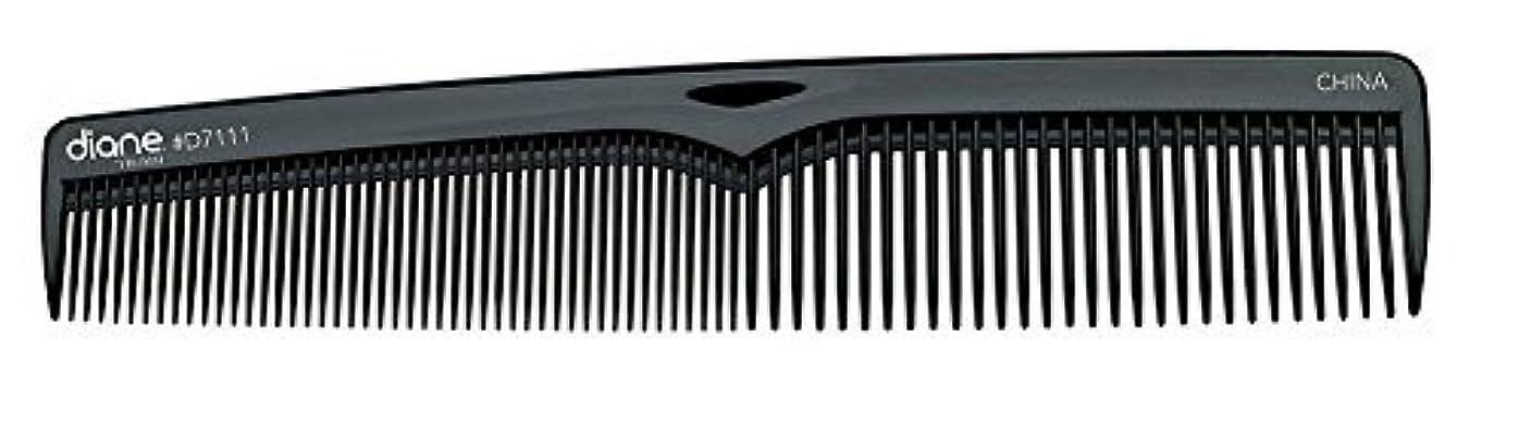 理想的には議論する不十分なDiane Styling Comb, Large [並行輸入品]