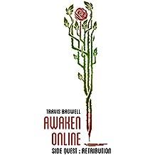 Awaken Online: Retribution (Side Quest)