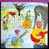 Music from Big Pink [Original Master Recording Vinyl LP].