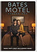 Bates Motel: Season One【DVD】 [並行輸入品]