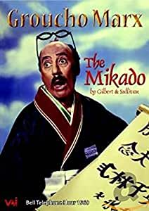 Groucho Marx in the Mikado / [DVD] [Import]