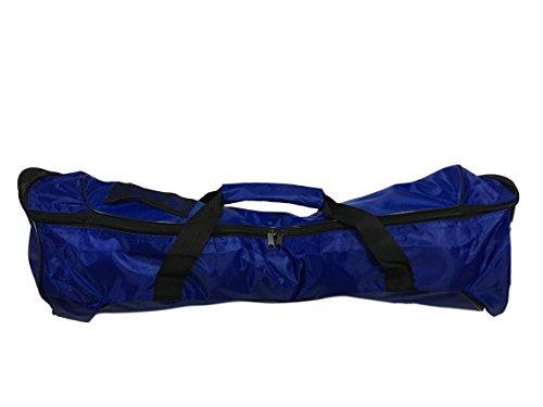 (カラーパレット) ColorPalette 持ち運び 用 ケース カバー バランス ボード ミニ セグウェイ キャリー バッグ ブルー