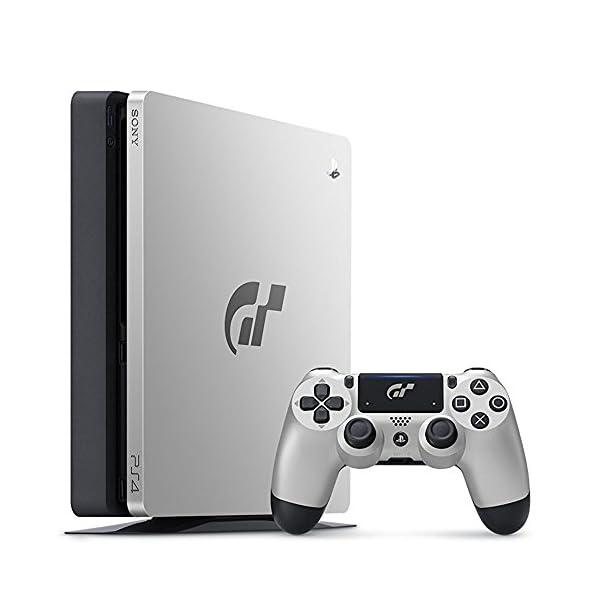 PlayStation 4グランツーリスモSP...の商品画像