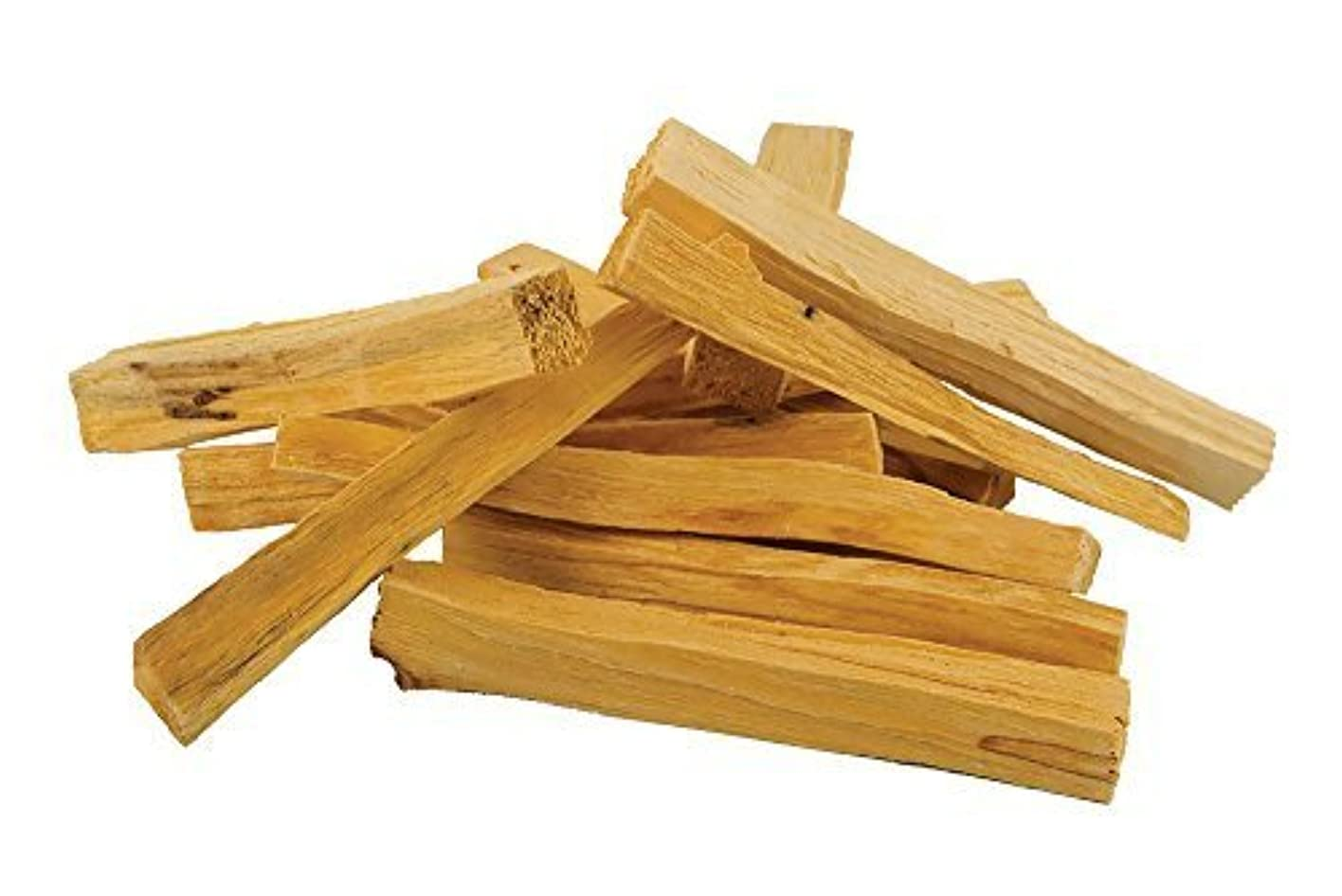 文庫本直径栄養Palo SantoペルーHoly Wood Sticks – 1ポンドバッグ