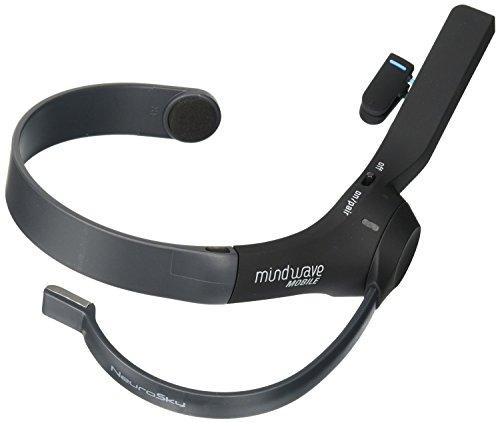 ●NeuroSky社製 脳波コントロール MindWave Mobile P...