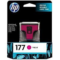 (まとめ)【純正品】HP C9361HJ HP136 3色カラー【×2セット】