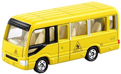 トミカ 049 トヨタ コースター ようちえんバス