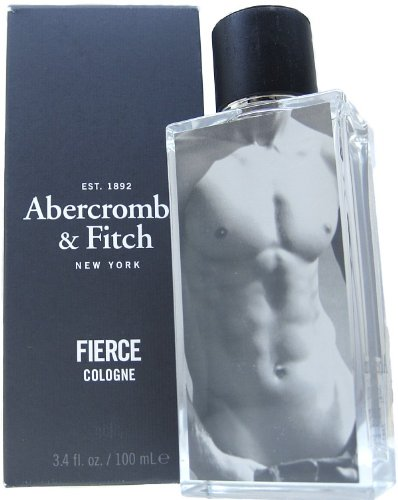 Abercrombie & Fitchアバクロンビー&フィッチ フィアース pour homme cologne 100ml