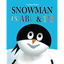 Snowman vs. ABC & 123 (Volume 2)