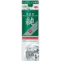 宝焼酎 「純」 25%° 1800ml 紙パック
