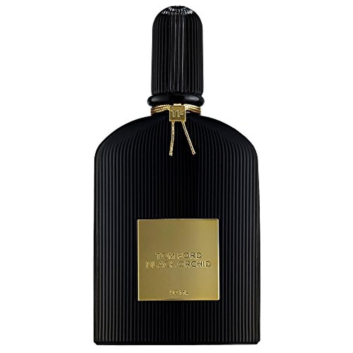 スリーブ花束アパートトムフォード ブラックオーキッドオーデパルファムスプレー 50ml