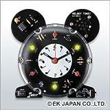 エレキット(elekit) はんだ付け電子工作キット メロディー時計