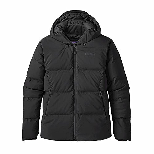 (パタゴニア)PATAGONIA Mens Jackson Glacier Jacket メンズ ジャクソン グレイシャー ジャケット M Black