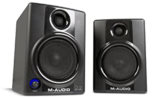M-Audio リファレンス・モニタ AV40 MA-MON-002