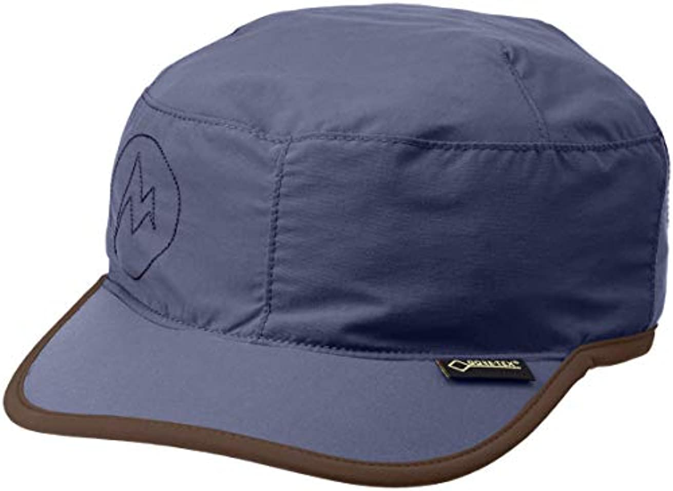 保険をかける発言するうがい[マーモット] GORETEX LINNER CAP TOAMJC32 ネイビー 日本 ONE (FREE サイズ)