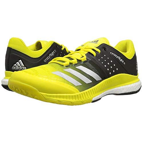 (アディダス) adidas レディース バレーボール シューズ・靴 Crazyflight X [並行輸入品]