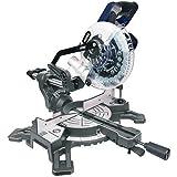 Rockwell 18V Sliding Compound Mitre Saw Cordless Kit