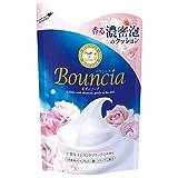 【まとめ買い】 バウンシア ボディソープ エレガントリラックスの香り つめかえ用 430ml × 3個