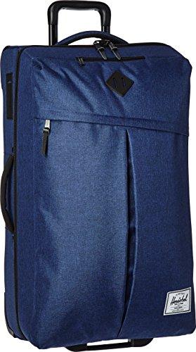 [ハーシェルサプライ] スーツケース Parcel 118L 75cm 4.4kg 10105-01335-OS 01335 Eclipse Crosshatch