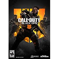 Call of Duty: Black Ops 4 - PC Standard Edition - Imported from USA.