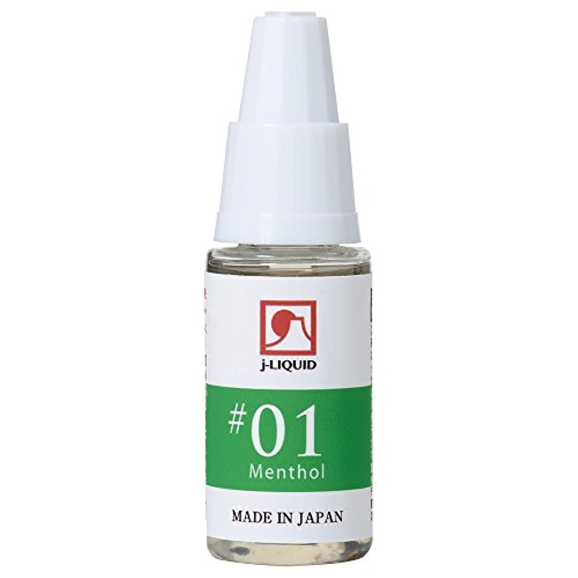 調査サーカス真夜中VP JAPAN 電子タバコ専用フレーバーリキッド J-LIQUID メンソール 10ml