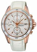 Seiko Sportura Chronograph with Date Women's watch #SNDX98【並行輸入】