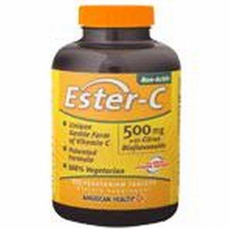 エスターC 500mg(おなかにやさしい高吸収型ビタミンC)[海外直送品]