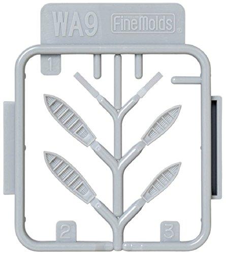 カッターボートセット (1/700 プラスチックモデルキット WA9)