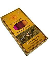 タルパチョリンナニー チベット仏教寺院タルパチョリンナニーのお香【Samadhi3in1】