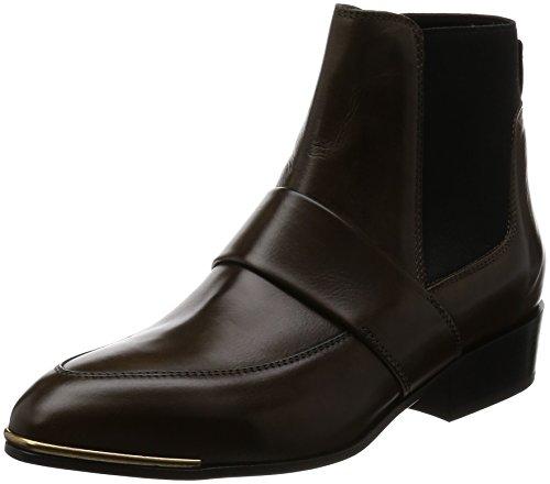 [ブッテロ] ブーツ  B6753 OG DIV 11.SAFARI EU 38(25cm)