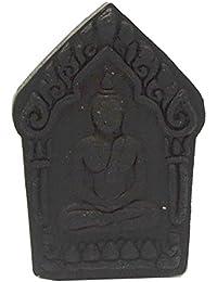 BuddhaジュエリーAmuletsタイAmulets Phra Khunpaen Amulets Clay Pra Khun Phan lp. Tim thai Buddha Amulet