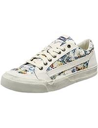(ディーゼル) DIESEL メンズ グラフィックデザイン スニーカー GRINDD S-GRINDD LOW LACE - sneakers Y01698P1653
