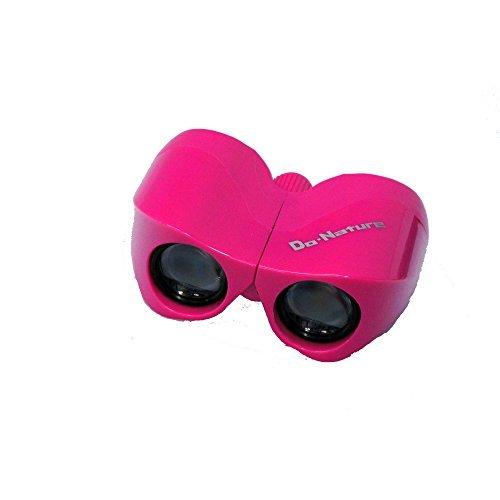 オペラグラス 双眼鏡 8×22 8倍 22mm STV-B Do・Nature ピンク