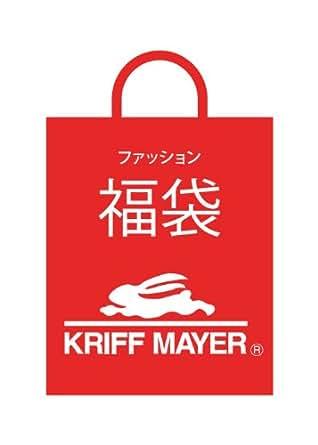 (クリフメイヤー)KRIFF MAYER 【福袋】レディース5点セット LADYS2014  マルチカラー M